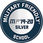 New Horizons of Toronto earns 2019-2020 Military Friendly Schools® designation