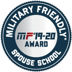 New Horizons of Toronto earns 2019-2020 Military Spouse Friendly® School Designation