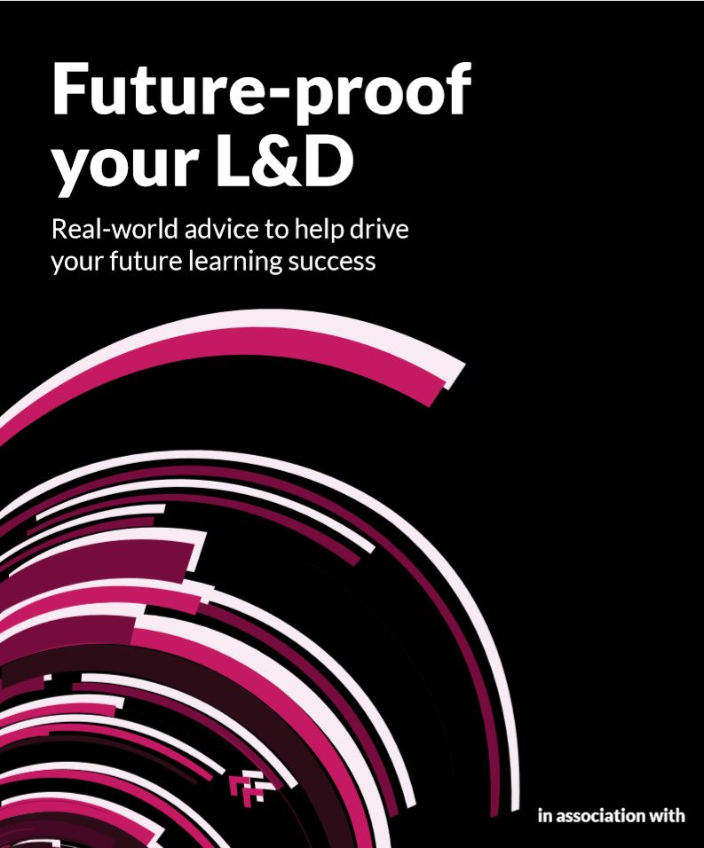 Future-Proof your L & D